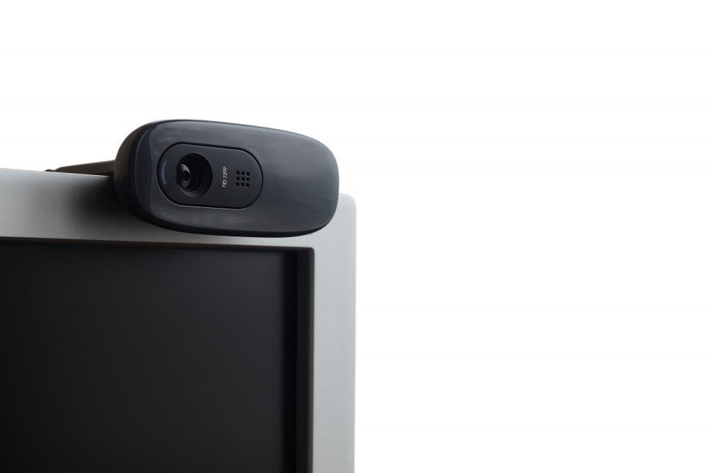 Installation webcam 91