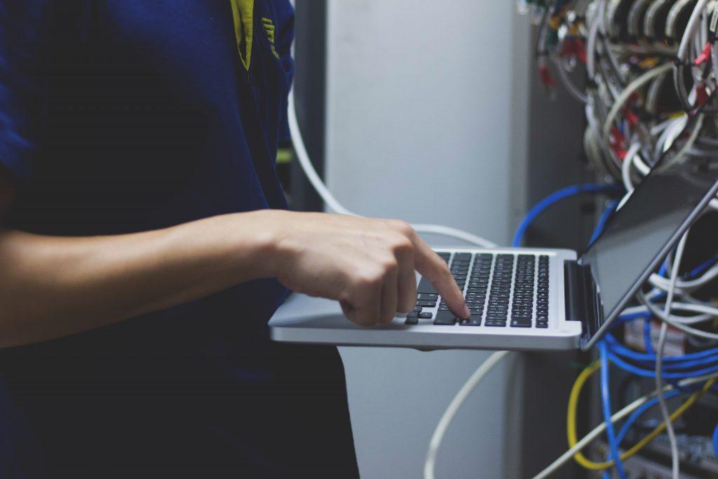Administration réseau intranet 91