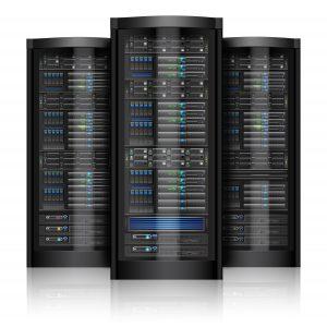 Maintenance serveur informatique 91