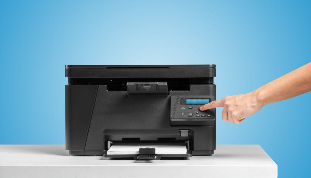Réparation imprimante entreprise 91