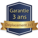 garantie 3 ans JH informatique